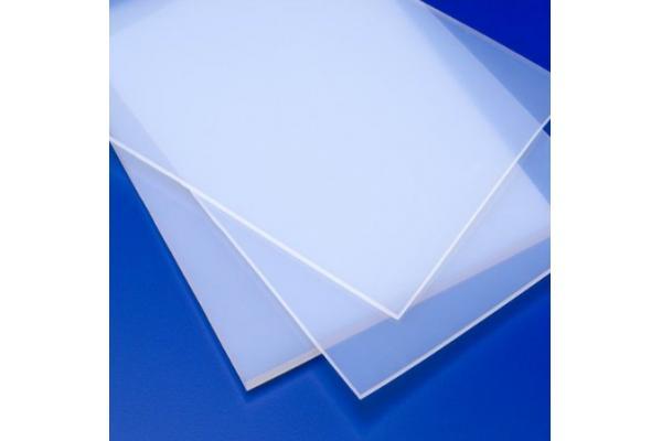 Non-Stick PFA Plastic Sheet Food Processing