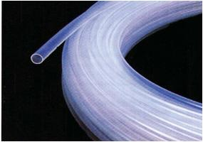 Translucent PFA Tubing Recyclable with FEP