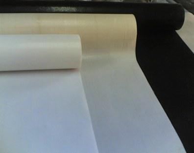 Carbon Filled PTFE Porous Membrane Polytetrafluoroethylene Sheet