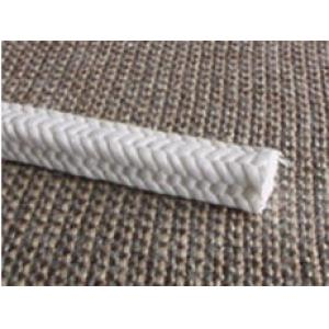 Industrial PTFE Gland Packing / Higher Strength And Better Corrosion Ramie Packing