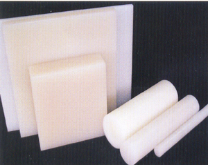 Easily Machined PVDF Sheet / Polyvinylidene Fluoride For Solar Photovoltaic