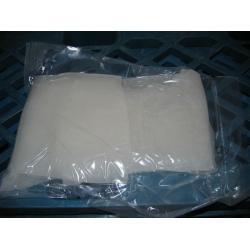 Milk White Fluoropolymer Resin / FEP Water Dispersion For Coating