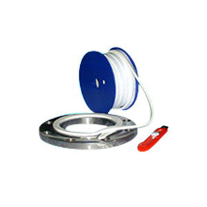 Non-stick Expanded PTFE Teflon Sealing Tape Hygienic For Wires